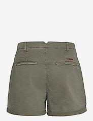 ODD MOLLY - Heather Shorts - shorts casual - faded cargo - 2