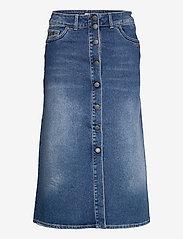 ODD MOLLY - Ivy Skirt - træningsnederdele - light blue - 1