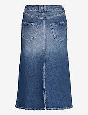ODD MOLLY - Ivy Skirt - træningsnederdele - light blue - 2