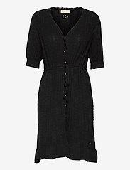 Laura Dress - BLACK