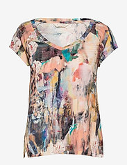 ODD MOLLY - Sierra Top - t-shirts - multi - 1