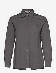 Willow Shirt - ASPHALT
