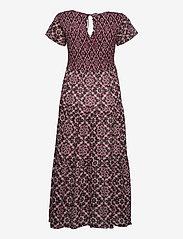 ODD MOLLY - Myrtle Dress - sommerkjoler - asphalt - 2