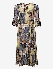 ODD MOLLY - Gaia Dress - sommerkjoler - multi - 2