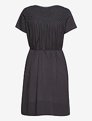 ODD MOLLY - Darya Dress - sommerkjoler - asphalt - 2
