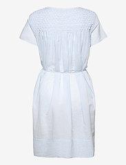 ODD MOLLY - Darya Dress - sommerkjoler - blue dew - 3