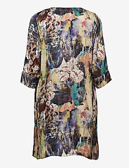ODD MOLLY - Gaia Tunic Dress - tunikaer - multi - 2