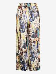 ODD MOLLY - Gaia Pants - bukser med brede ben - multi - 2