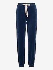 ODD MOLLY - Helena Pants - sweatpants - dark blue - 1