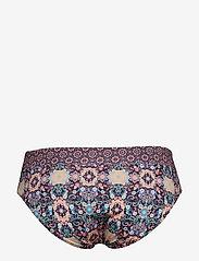 ODD MOLLY - blossom bikini bottom - bikinialaosat - french navy - 1