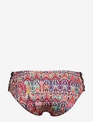 ODD MOLLY - mystic bikini bottom - bikinialaosat - azalea pink - 1