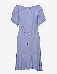 ODD MOLLY - My Beloved Dress - oyster blue - 0