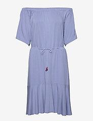 ODD MOLLY - My Beloved Dress - oyster blue - 2