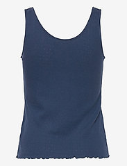 ODD MOLLY - Not Giving In Tank Top - hauts sans manches - blue atmosphere - 2
