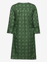 ODD MOLLY - Soul Of Sunshine Dress - hverdagskjoler - green jade - 1