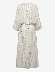 ODD MOLLY - Alexia Dress - hverdagskjoler - light porcelain - 1