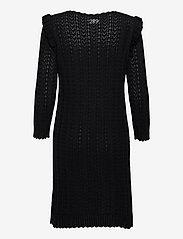 ODD MOLLY - Leslie Dress - hverdagskjoler - black - 2