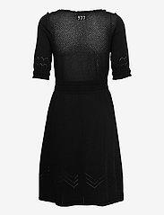 ODD MOLLY - Adora Dress - sommerkjoler - black - 2