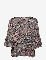 ODD MOLLY - Extravaganca Blouse - blouses à manches longues - walnut brown - 2