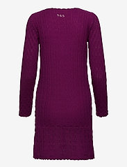 ODD MOLLY - Maureen Dress - hverdagskjoler - blackberry bliss - 2