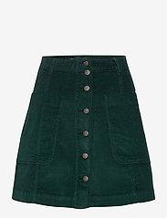 ODD MOLLY - Maya Skirt - træningsnederdele - midnight green - 1