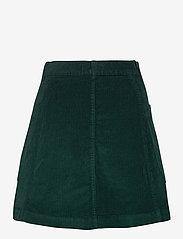 ODD MOLLY - Maya Skirt - træningsnederdele - midnight green - 2