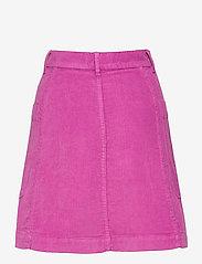 ODD MOLLY - Maya Skirt - træningsnederdele - pink dahlia - 2