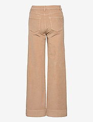 ODD MOLLY - Maya Pants - bukser - soft taupe - 2