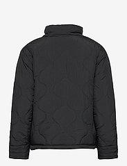 ODD MOLLY - Harmony Jacket - doudounes - almost black - 3