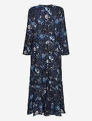 ODD MOLLY - Doreen Dress - midi kjoler - dark blue - 2