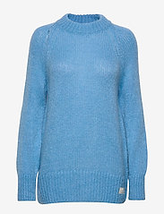 ODD MOLLY - Significant Other Sweater - truien - bright blue - 0