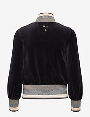 ODD MOLLY - UnconquerableJacket - sweaters - almost black - 1