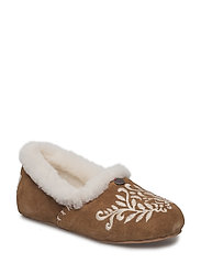 voyage slipper - DESERT