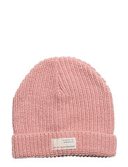 retreat beanie - BRIDAL ROSE