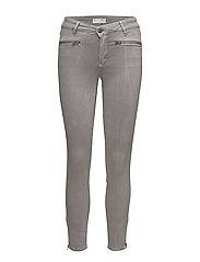 members only pant - MID GREY