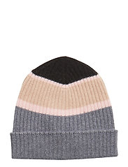 sunrise rhythm beanie - MULTI