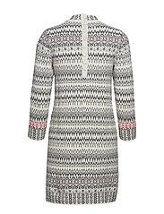 vivid vibration dress