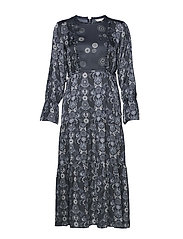 My Kind Of Beautiful Dress - ASPHALT
