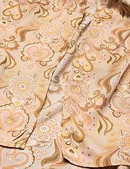 ODD MOLLY - My Kind Of Beautiful Dress - robes midi - light taupe - 6