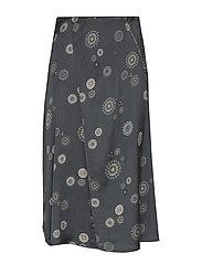 Praise This Skirt - ASPHALT