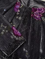 ODD MOLLY - Vera Dress - hverdagskjoler - asphalt - 4