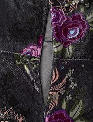 ODD MOLLY - Vera Dress - hverdagskjoler - asphalt - 6
