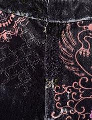 ODD MOLLY - Vera Pants - bukser med brede ben - asphalt - 4