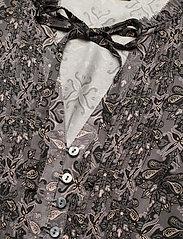 ODD MOLLY - Harper Dress - hverdagskjoler - asphalt - 4