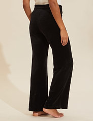 ODD MOLLY - Marion Pants - sweatpants - almost black - 3