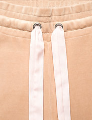 ODD MOLLY - Marion Pants - sweatpants - soft taupe - 4