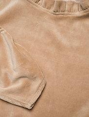 ODD MOLLY - Marion Dress - hverdagskjoler - soft taupe - 4