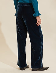 ODD MOLLY - Giselle Pants - bukser - mood teal - 3