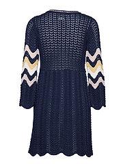 soul stripes dress