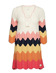 soul stripes dress